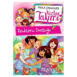 Renklerin Dostluğu - Kızlar Takımı - Thumbnail
