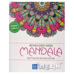 Renklerin Sırrı - Mandala - Thumbnail
