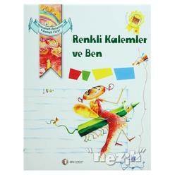 Renkli Kalemler ve Ben - Thumbnail