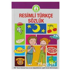 Resimli Türkçe Sözlük - Thumbnail