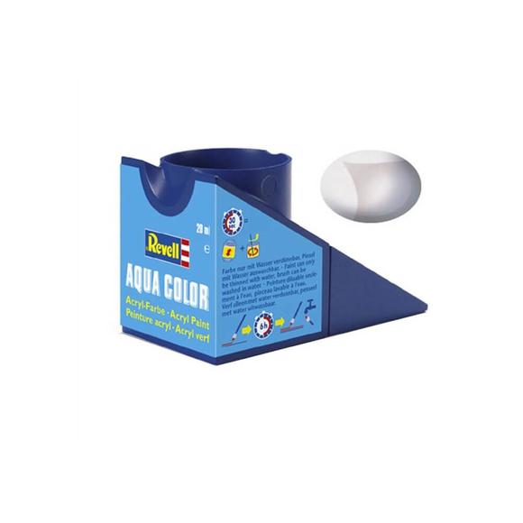 Revell Aqua Color Clear Mat 18 ml 36102