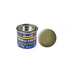 Revell Maket Boya Zeytin Sarısı Mat 14 ml 32142 - Thumbnail