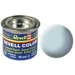 Revell Maket Boyası 14 ml Mat Açık Mavi 32149 - Thumbnail