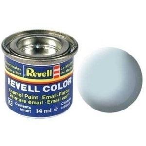 Revell Maket Boyası 14 ml Mat Açık Mavi 32149
