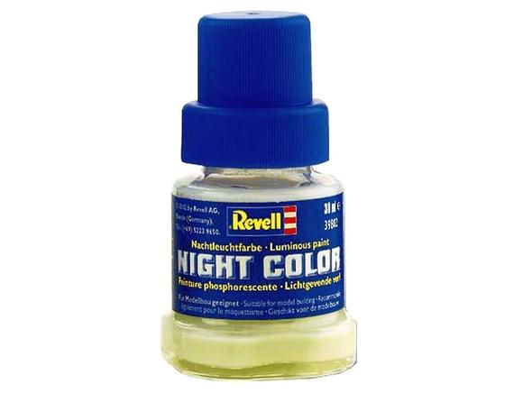 Revell Night Color Fosforlu Maket Boyası 39802