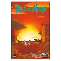 Rick and Morty 13 - Thumbnail