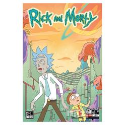 Rick and Morty 2 - Thumbnail