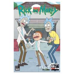 Rick and Morty 3 - Thumbnail