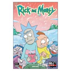 Rick and Morty 8 - Thumbnail