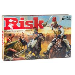 Risk Askeri Strateji Oyunu B7404 - Thumbnail