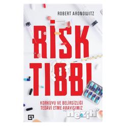 Risk Tıbbı - Thumbnail