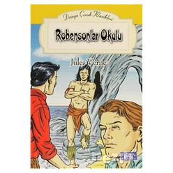 Robensonlar Okulu - Thumbnail