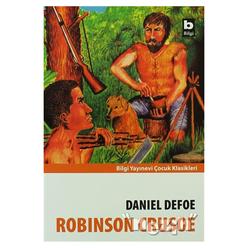 Robinson Crusoe - Thumbnail