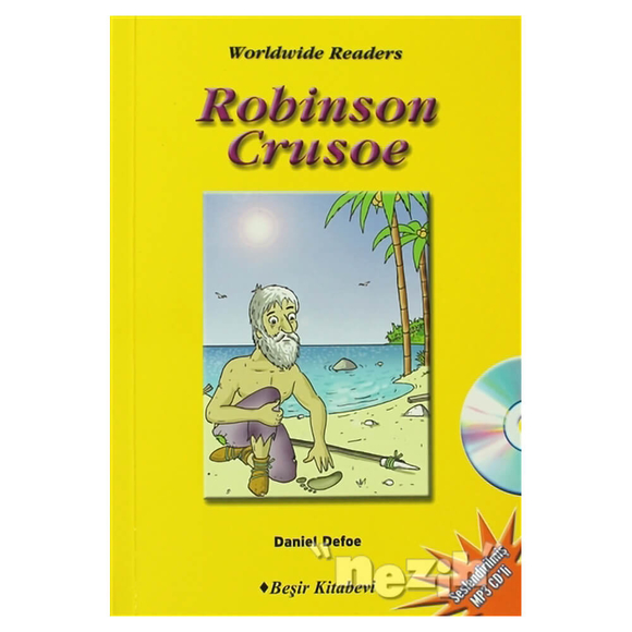 Robinson Crusoe (Level-6)