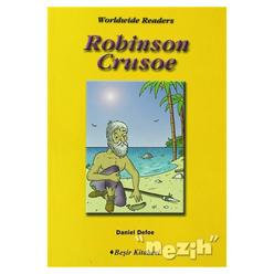 Robinson Crusoe (Level-6) - Thumbnail