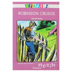 Robinson Crusoe Stage 2 - Thumbnail