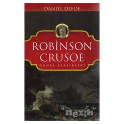Robison Crusoe - Thumbnail