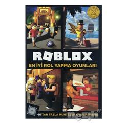 Roblox - En İyi Rol Yapma Oyunları - Thumbnail