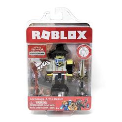 Roblox Figür Paketi W4-10705X4 RBL15000 - Thumbnail