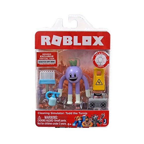 Roblox Figür Paketi W4-10705X4 RBL15000