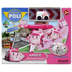 Robocar Poli Mini Oyun Seti 83386 - Thumbnail