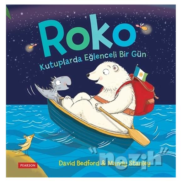 Roko: Kutuplarda Eğlenceli Bir Gün