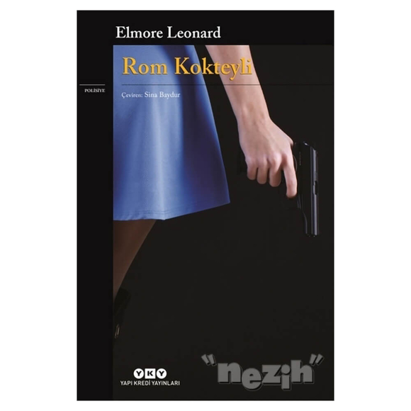 Rom Kokteyli