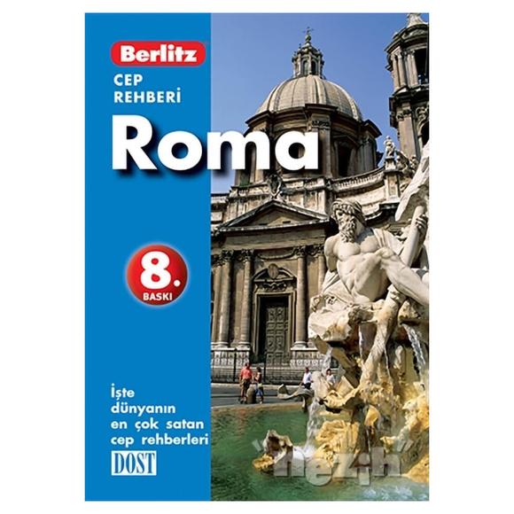 Roma Cep Rehberi