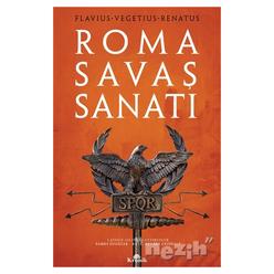 Roma Savaş Sanatı - Thumbnail