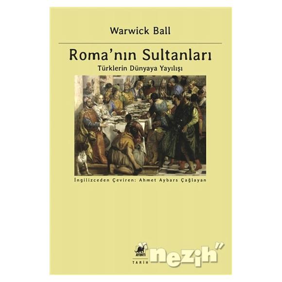 Roma'nın Sultanları