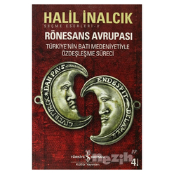 Rönesans Avrupası Seçme Eserler - 5 - Thumbnail
