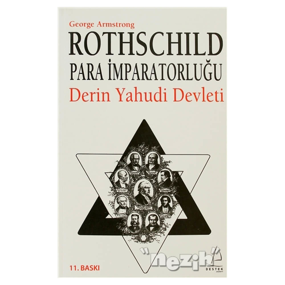 Rothschild Para İmparatorluğu