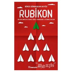Rubikon - Bir Reklamcılık Efsanesi - Thumbnail