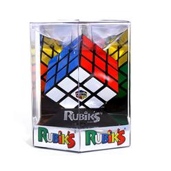 Rubik's New Display 3x3 Zeka Küpü - Thumbnail