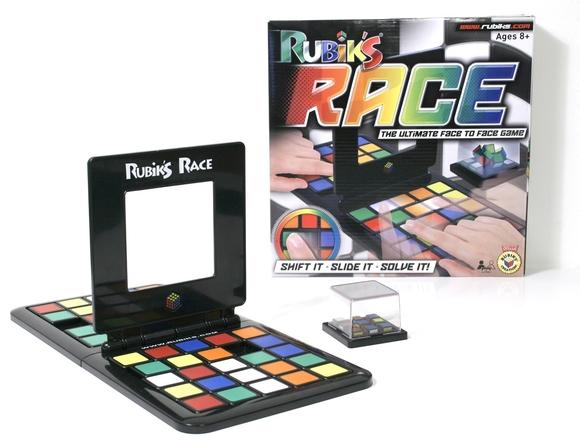 Rubik's Race 44900