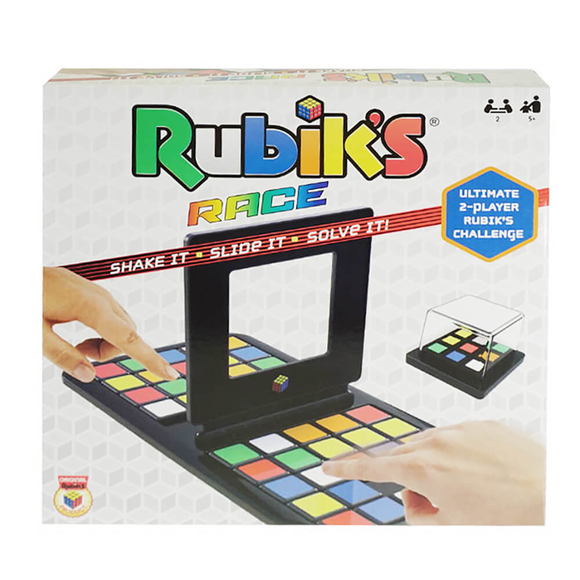 Rubik's Race Zeka Küpü 80192