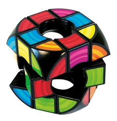 Rubik's Void Puzzle - Thumbnail