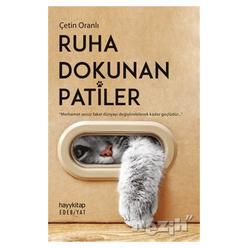 Ruha Dokunan Patiler - Thumbnail