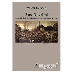 Rus Devrimi - Thumbnail