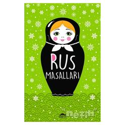 Rus Masalları - Thumbnail
