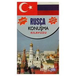 Rusça Konuşma Kılavuzu - Thumbnail