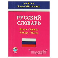 Rusça Mini Sözlük - Thumbnail