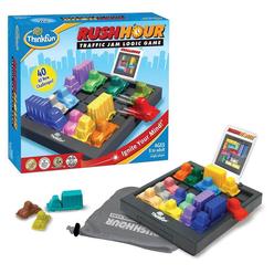 Rush Hour 5000 - Thumbnail