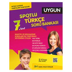 Sadık Uygun 7 Spotlu Türkçe - Thumbnail