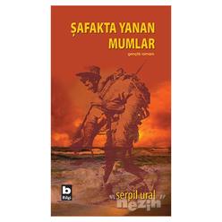Şafakta Yanan Mumlar - Thumbnail