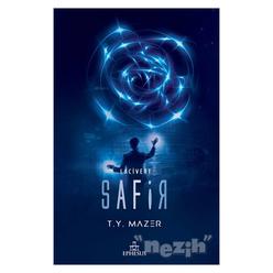 Safir - Lacivert - 2 - Thumbnail