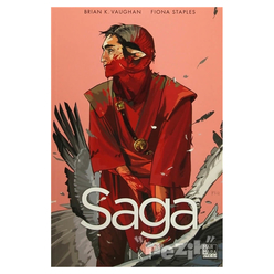 Saga Cilt: 2 - Thumbnail