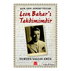 Şair, Edip, Dürüst Tüccar Leon Bahar'ı Takdimimdir - Thumbnail