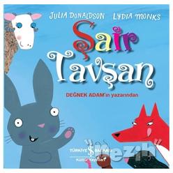 Şair Tavşan - Thumbnail