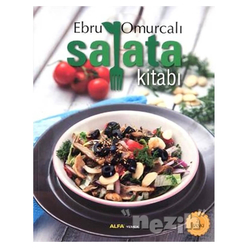Salata Kitabı - Thumbnail